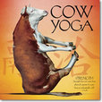 Jacket image for Cow Yoga