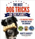 Jacket image for The Best Dog Tricks on the Planet
