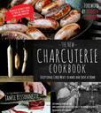Jacket image for The New Charcuterie Cookbook