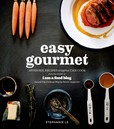 Jacket Image For: Easy Gourmet