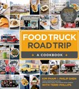 Jacket Image For: Food Truck Road Trip--A Cookbook