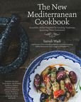 Jacket image for The New Mediterranean Cookbook