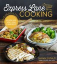 Jacket Image For: Express Lane Cooking