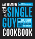 Jacket Image For: The Single Guy Cookbook
