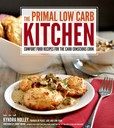 Jacket image for The Primal Low Carb Kitchen