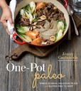 Jacket Image For: One-Pot Paleo