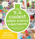 Jacket image for The 101 Coolest Simple Science Experiments