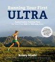 Jacket Image For: Running Your First Ultra