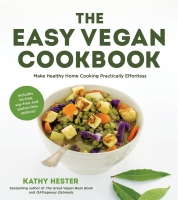 Jacket image for The Easy Vegan Cookbook