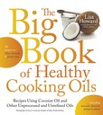 Jacket Image For: The Big Book of Healthy Cooking Oils