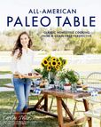 Jacket image for All-American Paleo Table