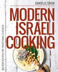 Jacket image for Modern Israeli Cooking