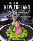 Jacket Image For: The New New England Cookbook