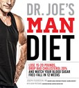Jacket image for Dr. Joe's Man Diet