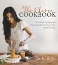 Jacket Image For: The Clever Cookbook