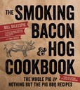 Jacket image for The Smoking Bacon & Hog Cookbook