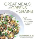 Jacket image for Great Meals With Greens and Grains