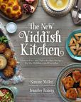 Jacket Image For: The New Yiddish Kitchen