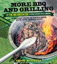 Jacket image for More BBQ and Grilling for the Big Green Egg and Other Kamado-Style Cookers