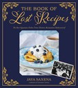 Jacket image for The Book of Lost Recipes