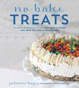 Jacket Image For: No Bake Treats