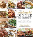 Jacket image for The Weeknight Dinner Cookbook