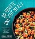 Jacket image for 30-Minute One-Pot Meals