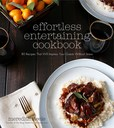 Jacket Image For: Effortless Entertaining Cookbook