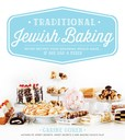 Jacket Image For: Traditional Jewish Baking