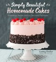 Jacket Image For: Simply Beautiful Homemade Cakes