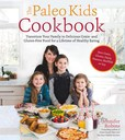 Jacket Image For: The Paleo Kids Cookbook