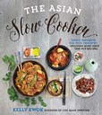 Jacket Image For: The Asian Slow Cooker