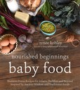 Jacket image for Nourished Beginnings Baby Food
