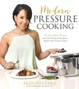 Jacket Image For: Modern Pressure Cooking