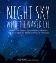 Jacket Image For: Night Sky With the Naked Eye