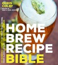 Jacket image for Home Brew Recipe Bible