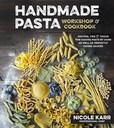 Jacket Image For: Handmade Pasta Workshop & Cookbook