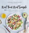 Jacket Image For: Real Food, Real Simple