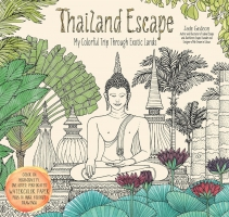 Jacket Image For: Thailand Escape