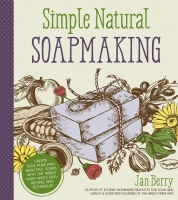 Jacket Image For: Simple Natural Soapmaking