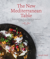 Jacket Image For: The New Mediterranean Table