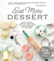 Jacket Image For: Eat More Dessert