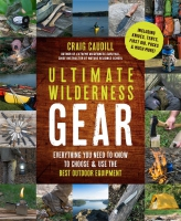 Jacket Image For: Ultimate Wilderness Gear