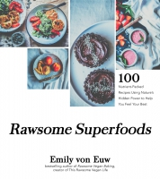 Jacket Image For: Rawsome Superfoods