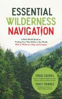 Jacket Image For: Essential Wilderness Navigation