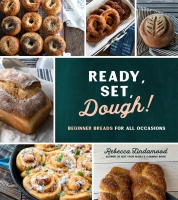 Jacket Image For: Ready, Set, Dough!