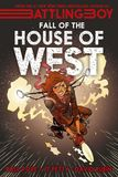Jacket image for The Fall of the House of West