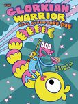 Jacket Image For: The Glorkian Warrior Eats Adventure Pie