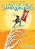 Jacket image for Last of the Sandwalkers