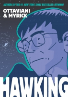 Jacket Image For: Hawking